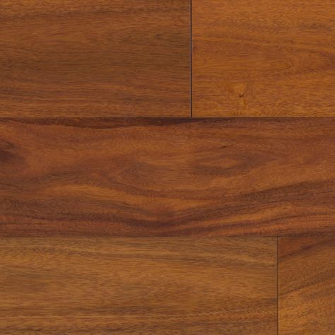 Walnut Acacia Natural 120mm