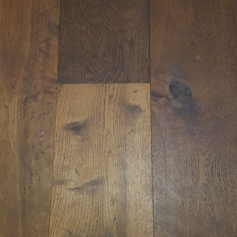 220mm Virginia Smoked Oak
