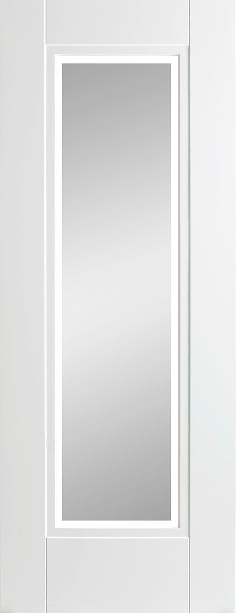 Eindhoven Primed Frosted Glass