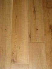 125mm White Oak