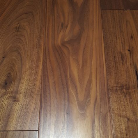 189mm American Walnut