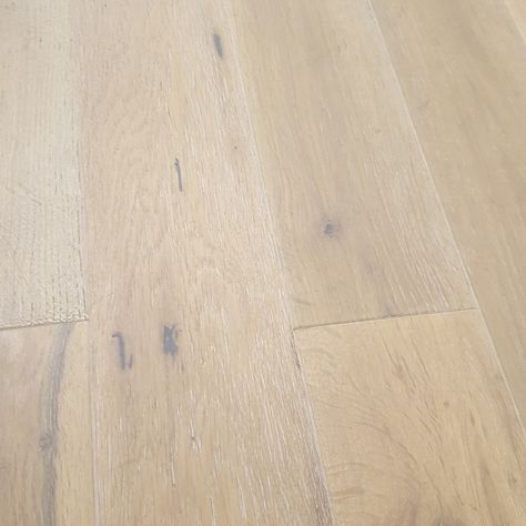 125mm White Oak Limed