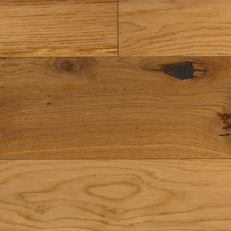 Montreal White Oak 150mm